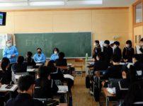 茨城大学附属小学校ユニセフ学習会4