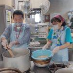 「食の支援活動」5