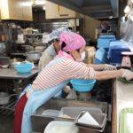 「食の支援活動」8