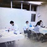 JA中央会ユニセフ学習会・外国コイン仕分け体験会3